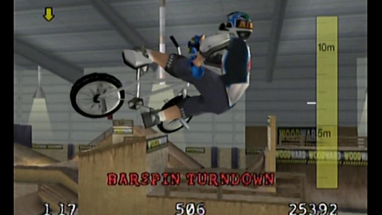 100+ Dave Mirra Freestyle Bmx Dreamcast – yasminroohi