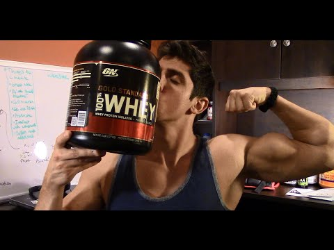 optimum-nutrition-gold-standard-100%-whey-product-review