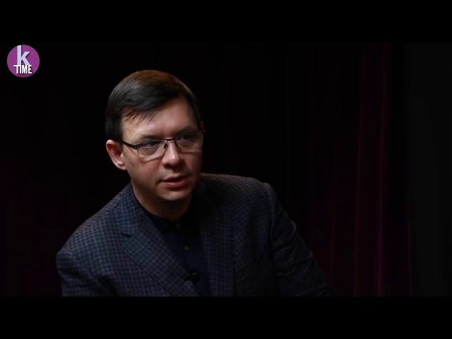 Мураев рассказал, как можно присоединиться к