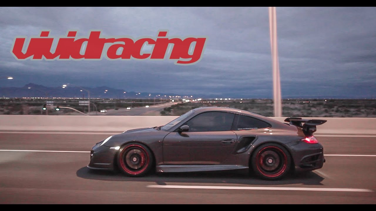997 Turbo Track Car >> Porsche 997 Turbo Racing At Track With 825hp Owned By Cops