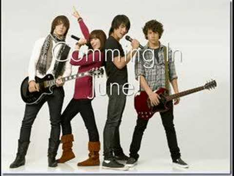 Camp Rock Promo Song (With Download link!!)