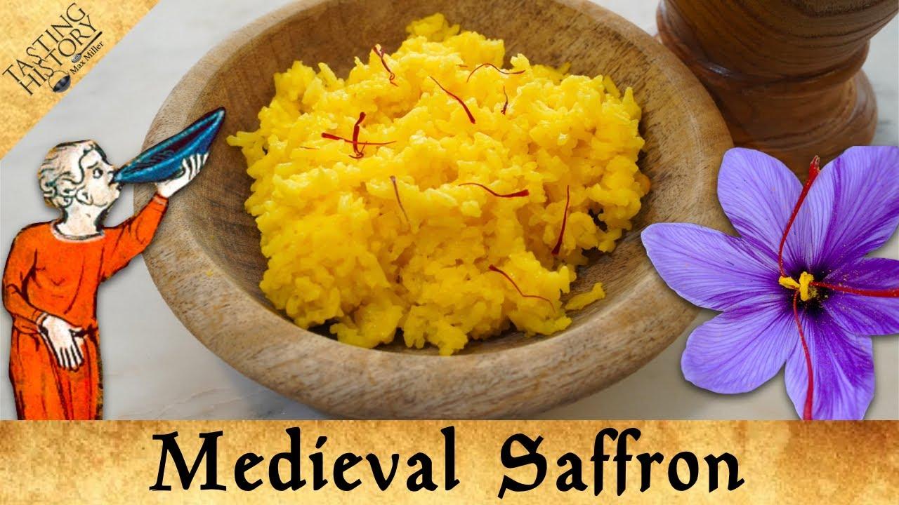Download History's Most Expensive Spice: Saffron
