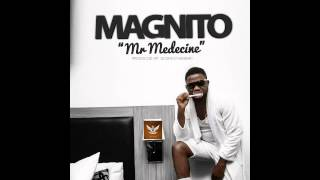 Magnito - Mr Medicine (Prod By GospelOnDeBeatz)