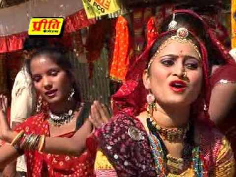 Nagana Ri Nagnechi Mata    New Rajasthani DJ Songs 2016   Latest Rajasthani Songs   RajasthaniHits
