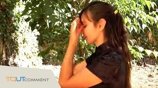 Auto massage chinois ou Chi Kung (visage, dos, nuque, pieds...)
