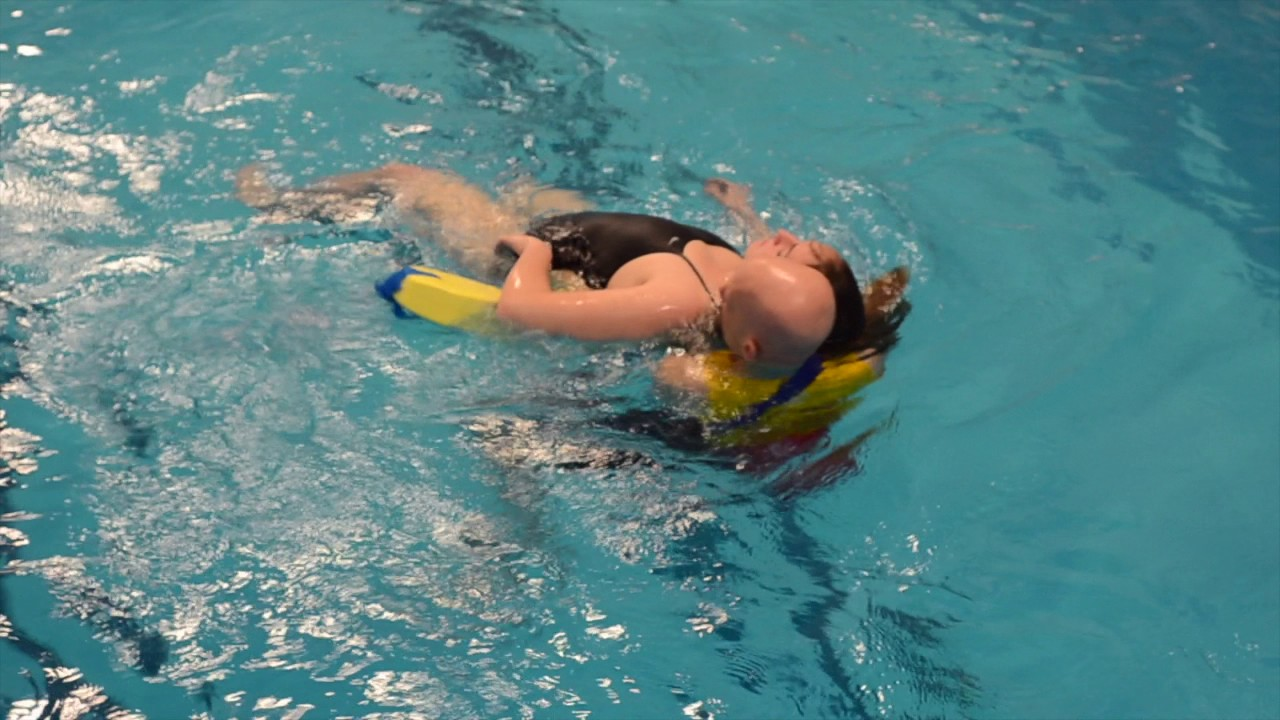 2f8dc0afc7e Submerged Victim Recovery with Rescue Tube - YouTube