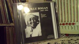 "Lucille Bogan - "" The Pawn Shop Blues """