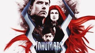 "Как связаны сериалы ""Агенты ЩИТ/Agents of Shield"" и ""Нелюди/Сверхлюди/Inhumans""?"