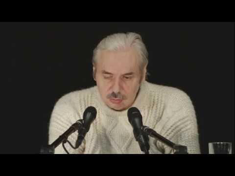 Н.В.Левашов. Снятие блокировок.