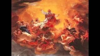 Michelangelo Rossi 1602-1652 Toccata Quarta