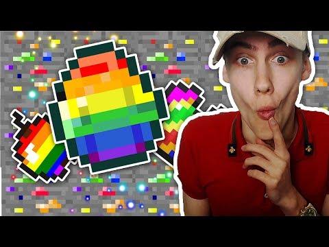 NIEUWE ORE! 100X ZELDZAMER DAN DIAMOND! (Minecraft Mod)