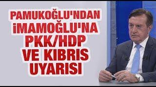 Başkent Kulisi- 15 Mayıs 2019- Osman Pamukoğlu- Eray Çelebi- Ulusal Kanal