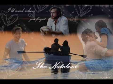 Aaron Zigman - The Notebook - Main title - The essence of music