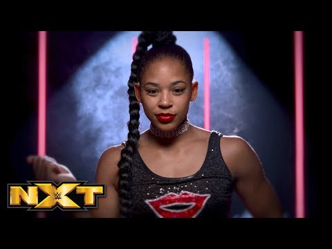 Who is Bianca Belair?: WWE NXT, May 30, 2018