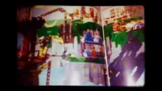 Toys r us lego city of stix