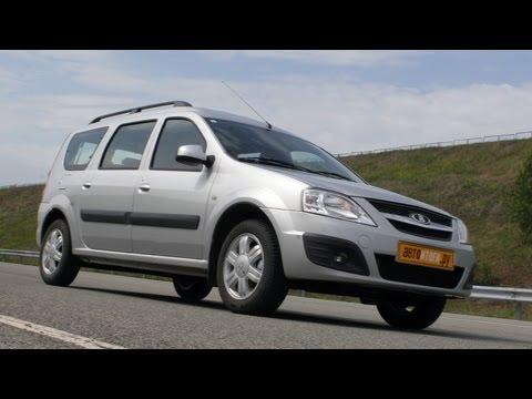 Смотреть Lada Largus 2019 - фото, характеристика, цена видео
