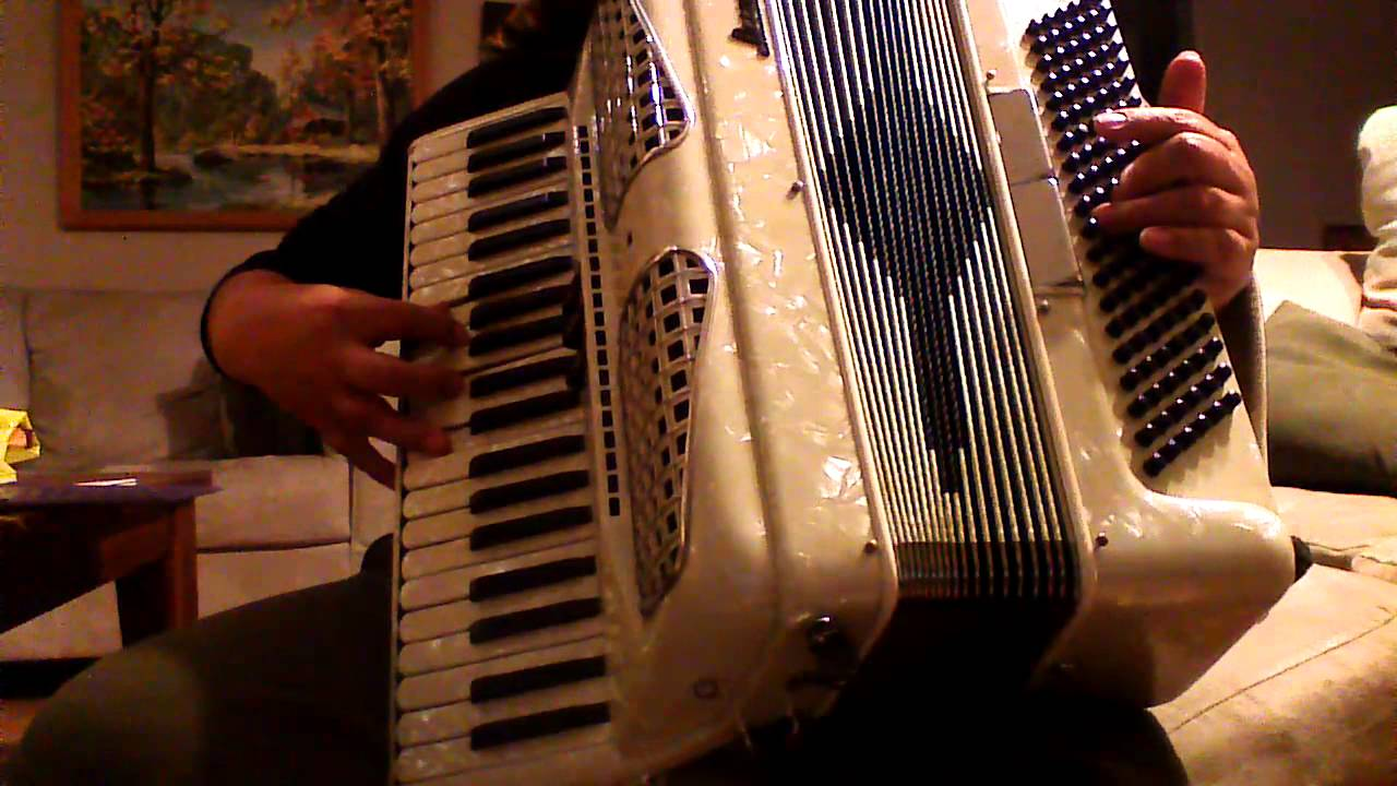 accordiana accordion 306 by excelsior youtube. Black Bedroom Furniture Sets. Home Design Ideas