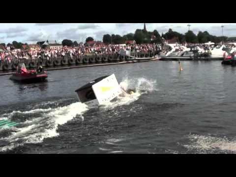 Ta sjansen Larvik 2012