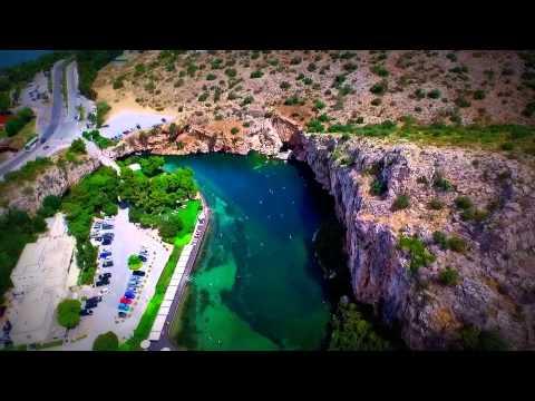 Vouliagmeni GREECE paradise