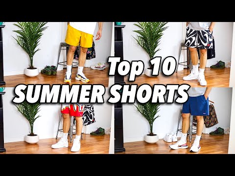 top-10-best-summer-shorts-to-wear-with-sneakers!