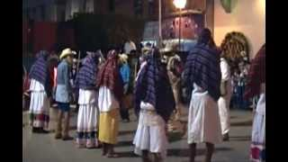 Los vagos Xantolo 2012 (Tamazunchale)