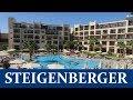 Hotel Steigenberger Aqua Magic - Hurghada - Ägypen - Pool - Lobby