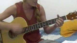 Bob Marley cover - Redemption Song
