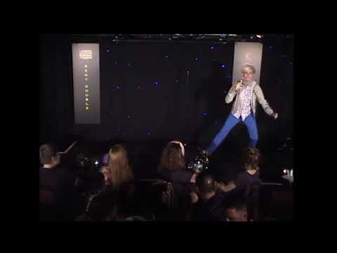 Harriet Dyer Komedia  Bits and bobs