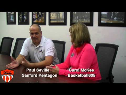 Behind the Scenes with Paul Seville of Sanford Pentagon