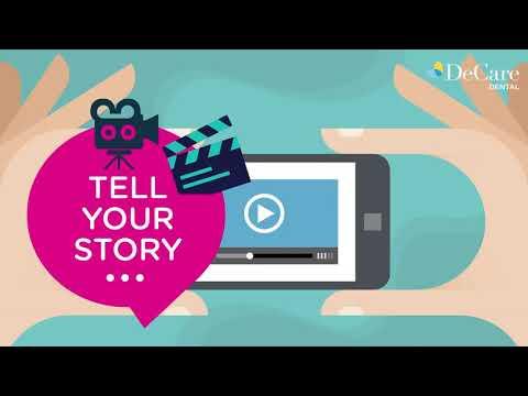 Tell your Story - Tarek Ouzen