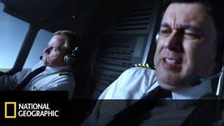 Piloci winni katastrofie na pasie startowym! [Katastrofa w przestworzach]