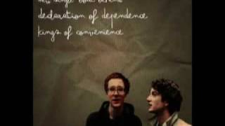 Boat Behind - Kings of convenience  single2009