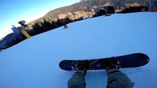 San Candido Haunold Baranci - Snowboard