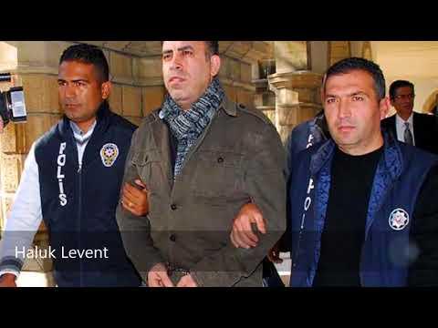 Hapise Giren 8 Türk Ünlü (Serdar Ortaç,Haluk Levent,Gökhan Özen)