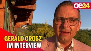Gerald Grosz zur aktuellen Polit-Lage in Österreich
