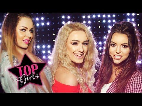 TOP GIRLS - NIE JESTEM TAKA (Oficjalny Teledysk)