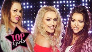 Смотреть клип Top Girls - Nie Jestem Taka