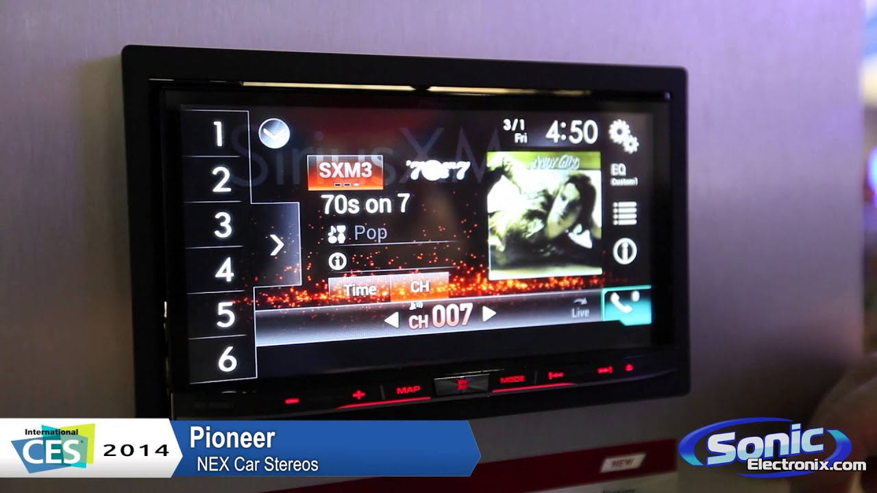 Best Aftermarket Car Stereo Din
