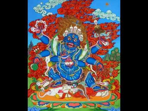 Thần chú Đại Hắc Thiên MaHaKaLa – Trừ Tà, Thịnh Vượng, Loại Bỏ Năng Lượng Tiêu Cực   MaHaKaLa Mantra