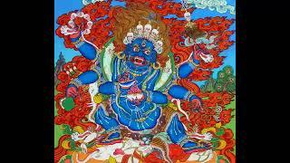 Thần chú Đại Hắc Thiên MaHaKaLa - Trừ Tà, Thịnh Vượng, Loại Bỏ Năng Lượng Tiêu Cực | MaHaKaLa Mantra