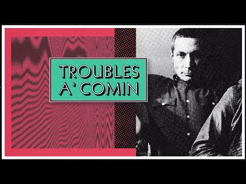 The Rolling Stones - Troubles A' Comin (Lyric Video)