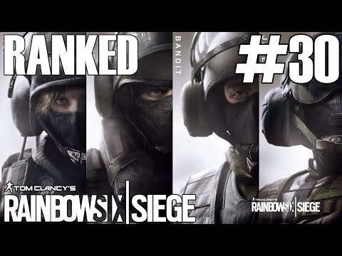 rainbow six siege ranked matchmaking unfair