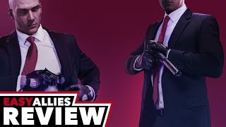 Hitman 2 - Easy Allies Review