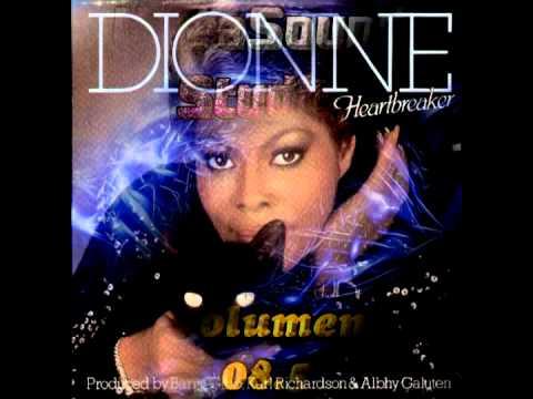 Dionne Warwick   Heartbreaker Extended Ultrasound Version