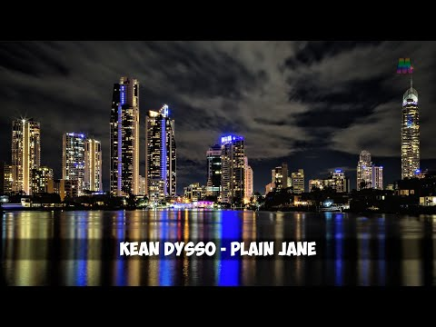 KEAN DYSSO - Plain Jane