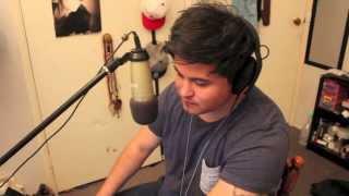 Fixing  a broken heart - Christian Bautista (Cover)