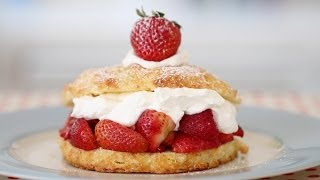 Strawberry Shortcake - Gemma