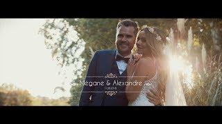 MEGANE & ALEXANDRE