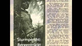 Sturmpercht: Bergentrückt (Medley)