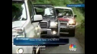 Nissan X-Trail SUV 2011 Videos